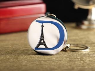 "Брелок ""Paris"""
