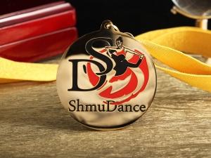"Медаль ""Shmu Dance"""