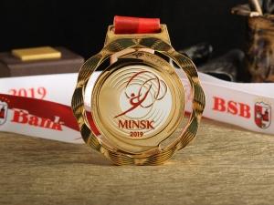 """Медаль """"BSB Bank"""""""