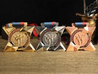 """Медаль """"Таэквон-До"""""""