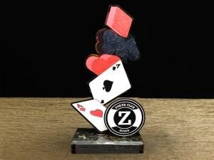 "Награда ""Poker Club Minsk"""