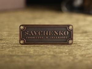 "Шильд ""Savchenko"""