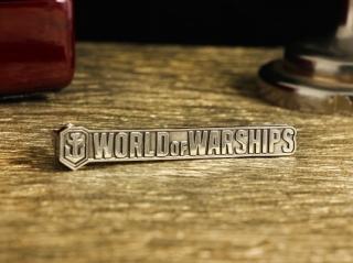 "Шильд ""World of Warships"""