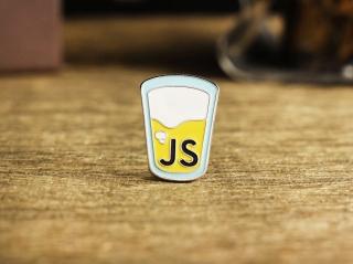 """Значок """"JavaScript"""""""